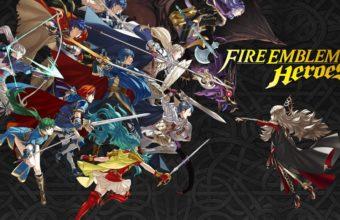 Fire Emblem Heroes, il nuovo gioco mobile di Nintendo