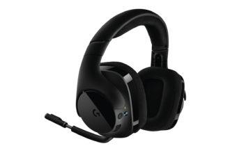 Logitech G533, il futuro degli headset da gaming è già arrivato