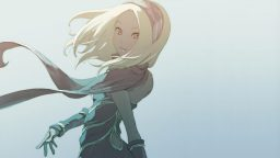 Gravity Rush 2 arriva finalmente su PlayStation 4