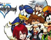 Square Enix festeggerà i 15 anni di Kingdom Hearts