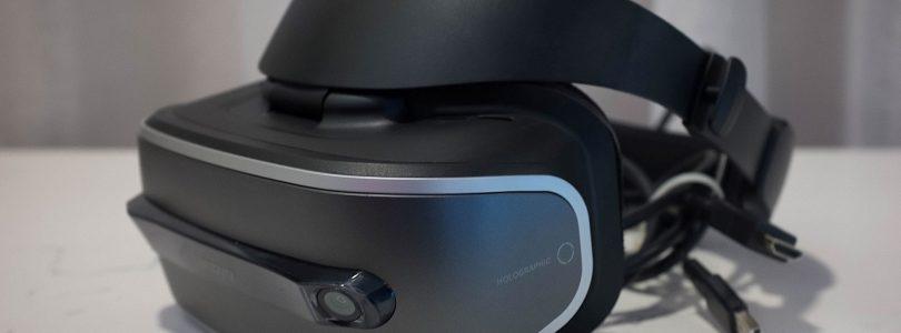 Da Lenovo un headset VR a meno di 400 dollari