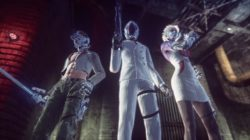 Il publisher di Let it Die chiede aiuto ai fan