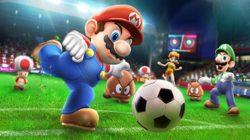 Mario Sports Superstars, svelata la data d'uscita ufficiale