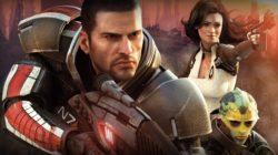 Mass Effect 2 disponibile a titolo gratuito su Origin