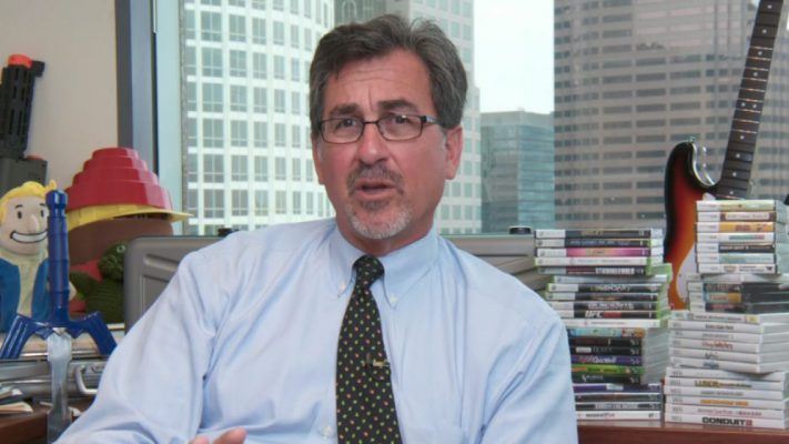 Michael Pachter Nintendo Switch