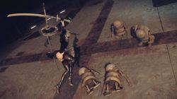 NieR: Automata, il director loda le fan art sul lato B di 2B