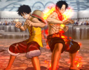 Annunciato l'arrivo di One Piece: Thousand Storm