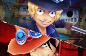 One Piece Thousand Storm, aperte le pre-registrazioni per il titolo mobile
