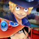 One Piece Thousand Storm, aperte le pre-registrazioni per il titolo mobile