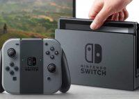 Presentazione di Nintendo Switch: dove seguirla