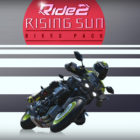 Ride 2: disponibile il DLC Rising Sun Bikes Pack