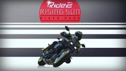 Ride 2: disponibile il DLC Rising Sun Bikes Pack