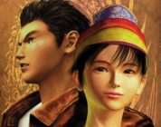 SEGA registra il dominio 'Shenmue Remastered'