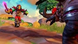 La fantasia di Skylanders Imaginators debutterà su Nintendo Switch