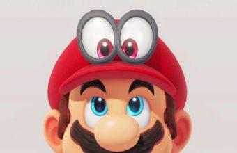 Ecco le reazioni dei fan per Super Mario Odyssey