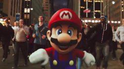 Ecco i primi (ottimi) dati ufficiali di Super Mario Run