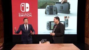 Svelato il prezzo di Nintendo Switch?