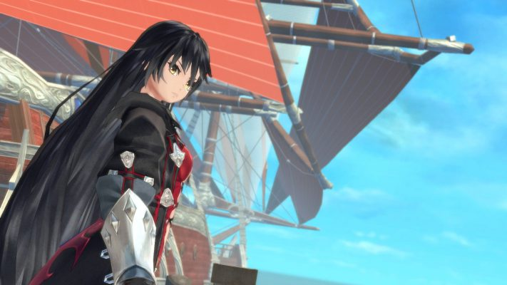 Tales of Berseria, demo disponibile per PS4 e PC