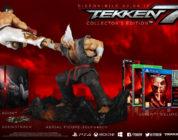 Tutte le Edizioni Speciali di Tekken 7