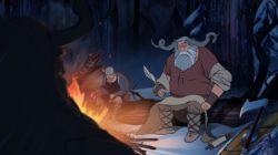 The Banner Saga 3 approda su Kickstarter
