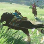 Nintendo mostrerà il making of di Zelda: Breath of the Wild