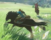 The Legend of Zelda: Breath of the Wild avrà due finali