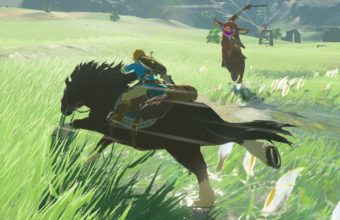 Nintendo mostrerà il making of di Zelda: Breath of the Wild