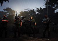 Tom Clancy's Ghost Recon Wildlands, in arrivo la Closed Beta