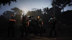 Tom Clancy's Ghost Recon Wildlands, in arrivo la Closed Beta
