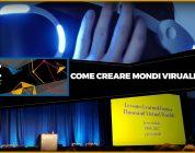 Come creare mondi virtuali – GDC17