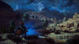 Horizon Zero Dawn: nuovo video gameplay in 4K a 60fps