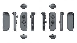 I Joy-Con di Nintendo Switch funzionano come i Wii Remote?