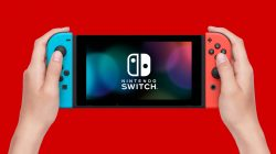 Nintendo Switch hands on – Anteprima