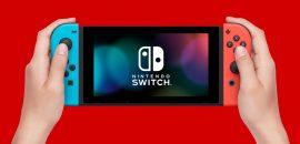 Nintendo Switch hands on – Anteprima