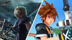 Tanti dettagli su FFVII Remake e Kingdom Hearts 3 dai nuovi screenshots