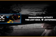 Paranormal Activity The Lost Soul – Anteprima GDC 2017