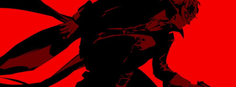Persona 5 Persona 5 – Anteprima