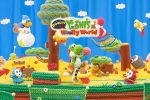 Poochy & Yoshi's Woolly World – Recensione