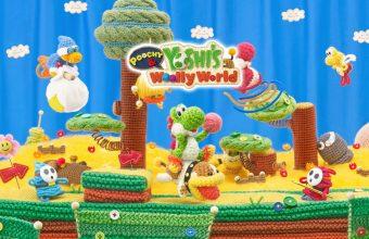 Poochy & Yoshi's Woolly World – Recensione