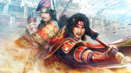 Samurai Warriros: Spirit of Sanada – Anteprima