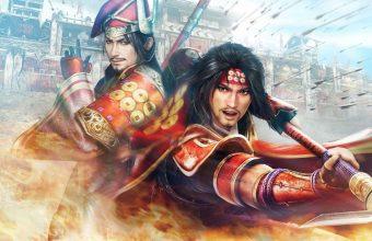Samurai Warriros: Spirit of Sanada – Anteprima