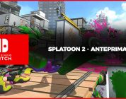 Splatoon 2 – Anteprima Switch