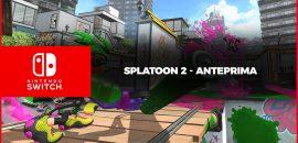 Splatoon 2 – Anteprima Switch
