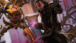 Magic Soul – Planeswalker's Deck di Tezzeret