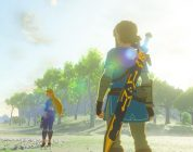 The Legend of Zelda: Breath of the Wild: la prima recensione è un 10 di EDGE