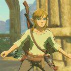 Ecco perché Link non ha il cappello in Breath of the Wild