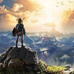 The Legend of Zelda: Breath of the Wild, tre video per il making of