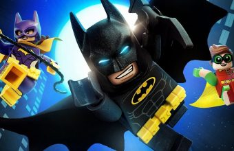 the lego batman movie lego dimensions