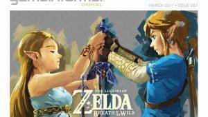 Tante nuove informazioni per The Legend of Zelda: Breath of the Wild