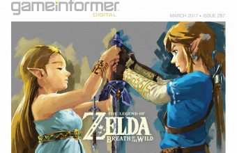 Tante nuove informazioni per The Legend of Zelda: Breath of the Wild